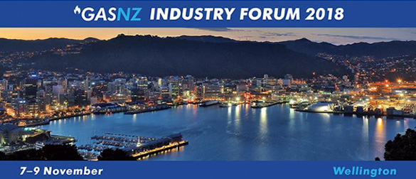 NZ Gas Industry Events